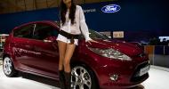 Ford Easy Fuel  – No Fuel Filler Cap