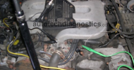 1995 Chrysler Concorde No Start No Fuel Injector Pulse