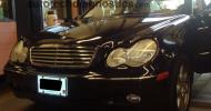 2001 Mercedes Benz C280 P1128 P1130 P2016 P2085 P2086