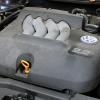 VW – Volkswagen Golf 2.0 P1355, P1358, P1361, P1364